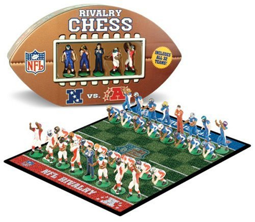 chess football - 3