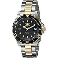 Invicta 8927OB Pro Diver Automatic Two-Tone Steel Men's Watch
