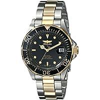 Invicta Pro Diver Automatic Two-Tone Steel Men's Watch