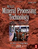 img - for By Barry A. Wills Wills' Mineral Processing Technology, Seventh Edition: An Introduction to the Practical Aspects of O (7th Seventh Edition) [Paperback] book / textbook / text book