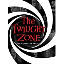Twilight Zone, The: The Complete Series