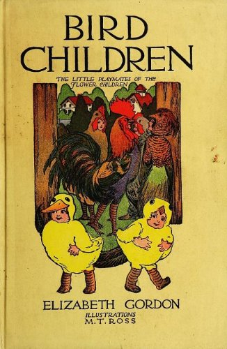 Bird Children PDF