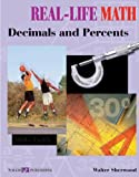 Decimals and Percents, Walter Sherwood, 0825138108