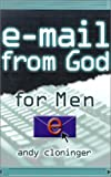 img - for E-mail from God for Men book / textbook / text book
