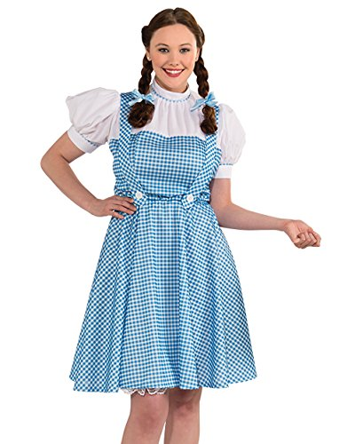 Plus Size Country Girl Costumes (Plus Size Country Girl Costume Halloween and Theatre Costumes Sizes: One Size)