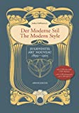 Der Moderne Stil - The Modern Style, , 389790229X