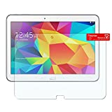 Insten Anti-Glare Screen Protector Compatible with Samsung Galaxy Tab 4 10.1 T530