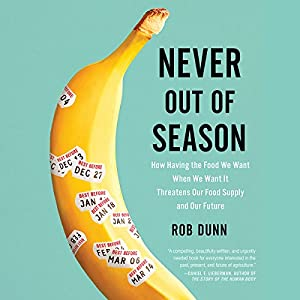 Never out of Season Audiobook