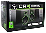 Mackie Creative Reference Multimedia Monitor