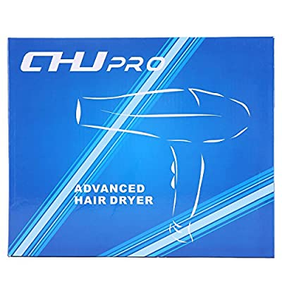 chjpro 8800secador de pelo 1800W