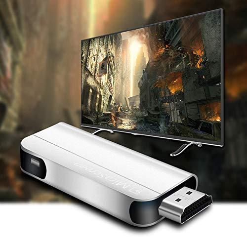 9OVE, HDMI Dongle, HD 1080P, WiFi Wireless Screen Mirroring Display Adapter