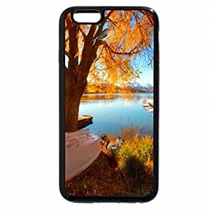 iPhone 6S / iPhone 6 Case (Black) welcome the autumn2