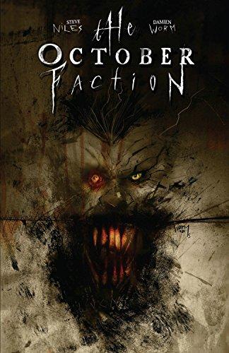 October Faction Volume 2 ()