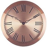 Large Wall Clock, 14 Inch Elegant Luxuri...