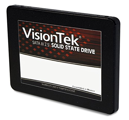 VisionTek Products 901166 Pro 120GB 7mm 2.5 SSD by VisionTek