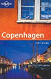Front cover for the book Lonely Planet Copenhagen by Sally O'Brien