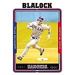 2005 Topps #20 Hank Blalock