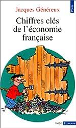 Chiffres CL's de L''Conomie Franaise (Points Economie)