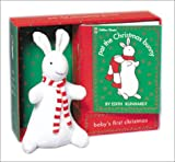 Pat the Christmas Bunny, Edith Kunhardt, 0307163288