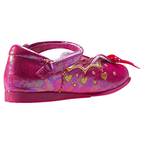 Lapin Jane Filles Chaussures Lapin Irregular Chaussures Choix Rose 6SvnZxwd