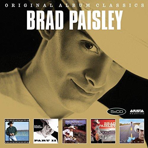 Original Album Classics ()