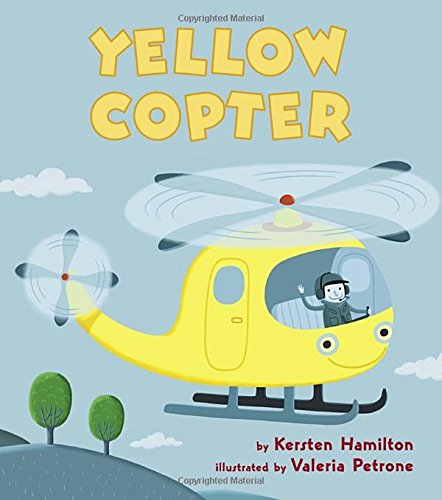 Yellow Copter