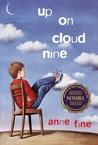 book cover of Up on Cloud Nine