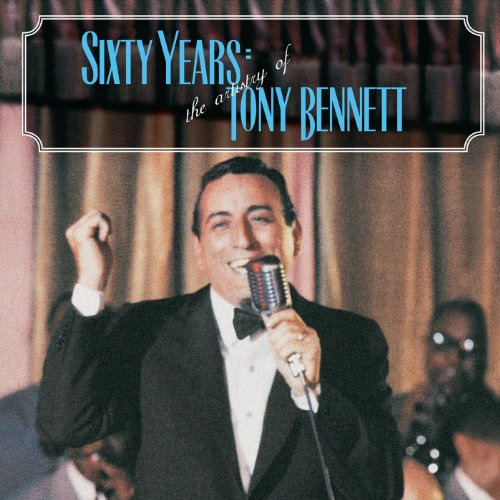 Tony Bennett - Because Of You