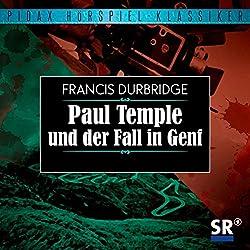 Paul Temple und der Fall in Genf