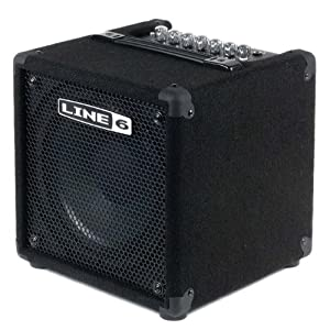 LINE6 LOW DOWN 110