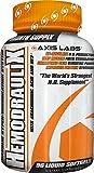 Axis Labs Hemodraulix Capsules, 96 Count