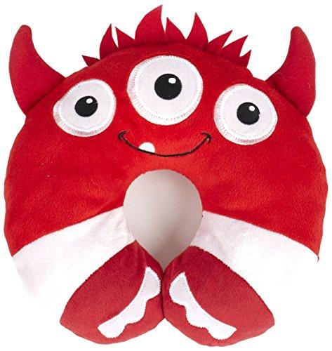 Nuby Support Pillow Monster Toddler