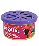 L&D LDORGWB Berry Organic Can Air Freshener (46g)