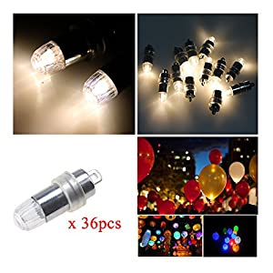 LED Ballon Lichter, It is good for what it is.