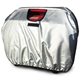 GeneratorSkins Weatherproof Cover for Honda EU2000 Generators - Discreetly Protect Your Honda Generator Without Advertising What is Underneath (Equivalent to Part number 08P57Z0700S)
