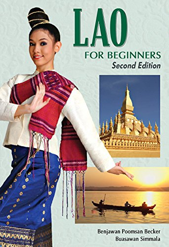 Read Online Lao for Beginners pdf