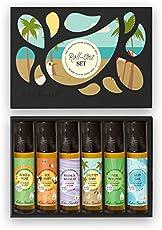 Variety. Edens Garden Has Over 100 Single Essential Oils ...