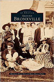 Around Bronxville