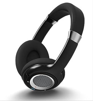 Teléfono auricular Bluetooth auricular equipo auricular auricular inalámbrico HI-FI de alta calidad auricular estéreo