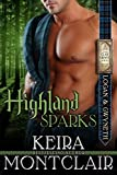 Highland Sparks: Logan and Gwyneth (The Clan Grant Series) (Volume 5)