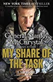 img - for My Share of the Task: A Memoir book / textbook / text book