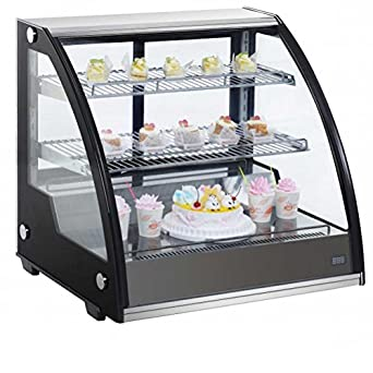 Countertop Refrigerated Display Case : Sorry, this item is not available in Image not available To view this ...