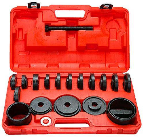 Install Wheel Bearing - 3