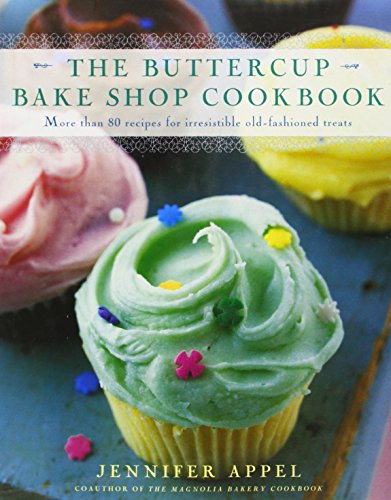 Shop Cookbook - Buttercup Bake Shop Cookbook
