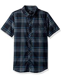 Big Boys' Sturghill Short Sleeve Woven