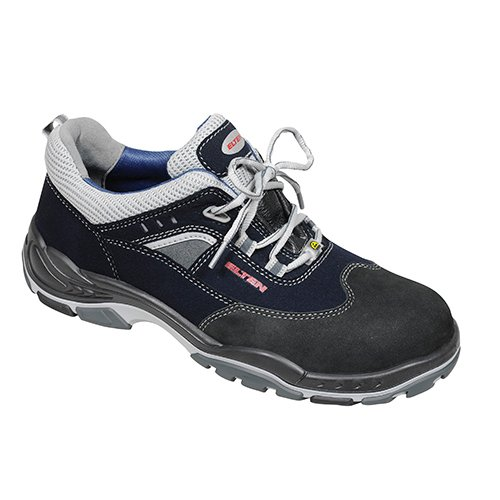 Elten 72185-47 Industry Low Chaussures de sécurité ESD S2 Taille 47
