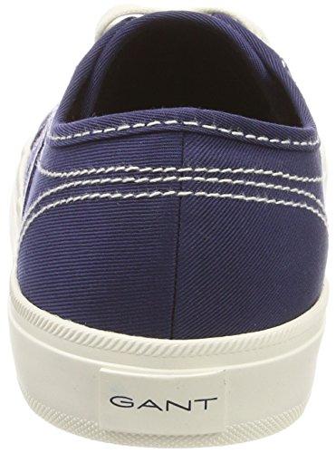 Femme Baskets Bleu Gant Zoe Marine G69 aROfEwq