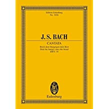 "Cantata No. 39, ""Dominica 1 Post Trinitatis"": Deal the Hungry Ones the Bread, BWV 39"