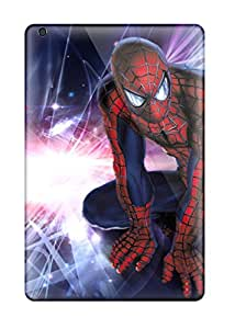 Jim Shaw Graff's Shop Hot 1103905I71444820 Ideal Case Cover For Ipad Mini(the Amazing Spider-man 61), Protective Stylish Case