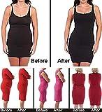 AtRenty Tummy Control Shapewear Shaper Bodysuit